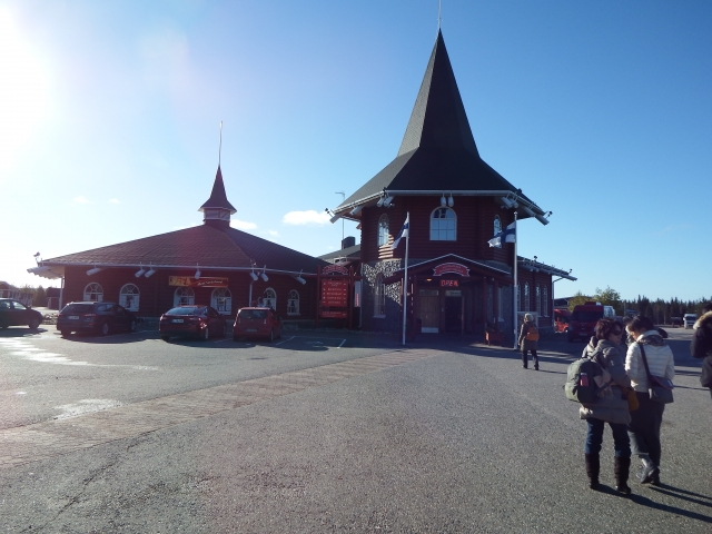 santa-village